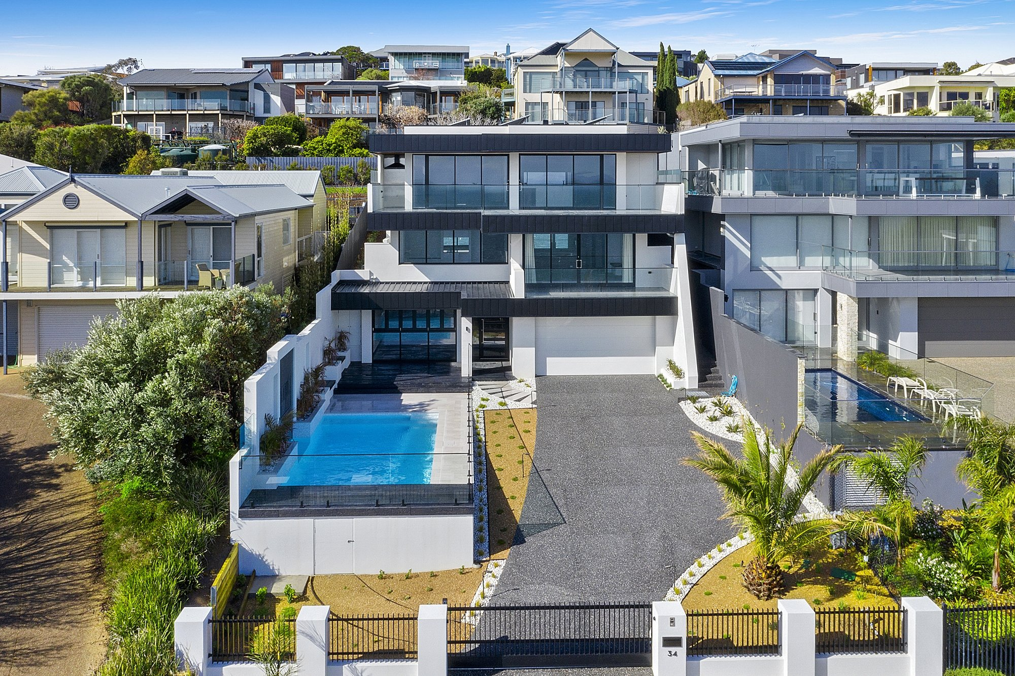 Mt Martha Luxury Rental Property