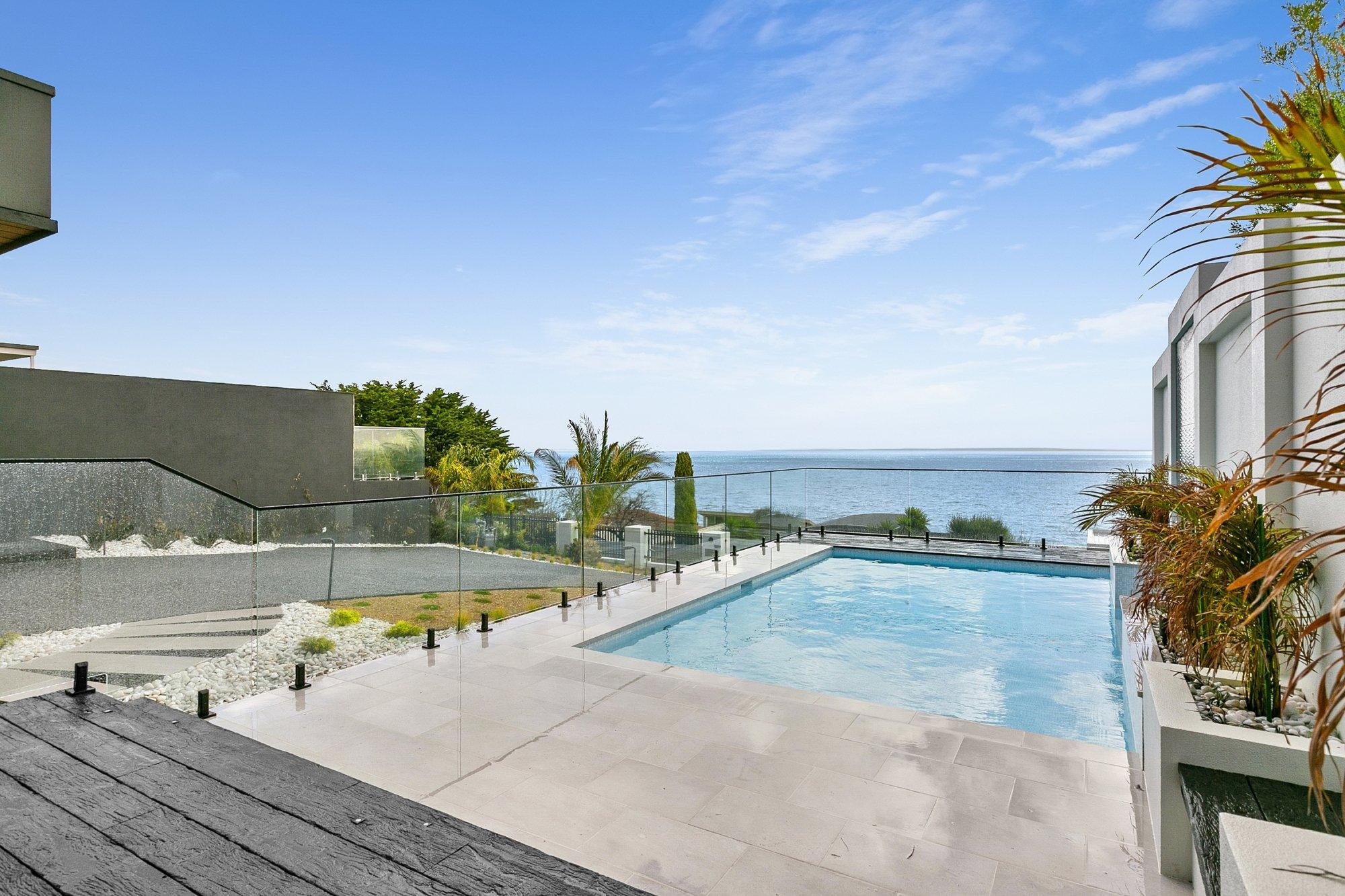 Rental Home with Beach views Mt Martha