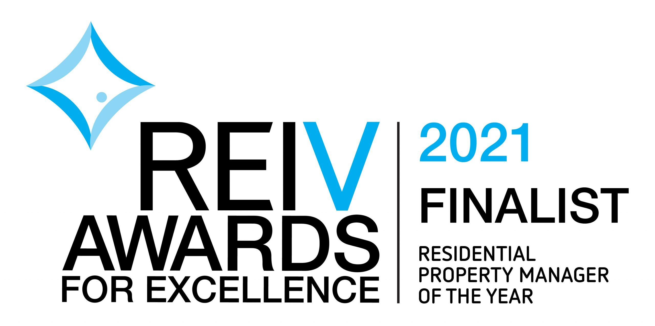 Residential Property Manager REIV Finalist